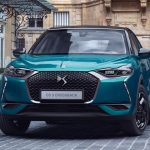 Noul DS 3 Crossback (10)