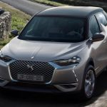 Noul DS 3 Crossback (2)