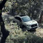 DS7 Crossback E-Tense Plug-In Hybrid