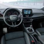 Noul Hyundai i30 Fastback N