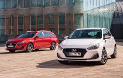 Hyundai i30 facelift vine cu un motor diesel nou