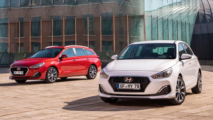 Noul Hyundai i30 facelift (7)