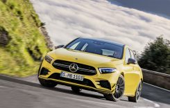 Prețuri Mercedes-AMG A 35 4MATIC – Cât costă cel mai ieftin AMG?