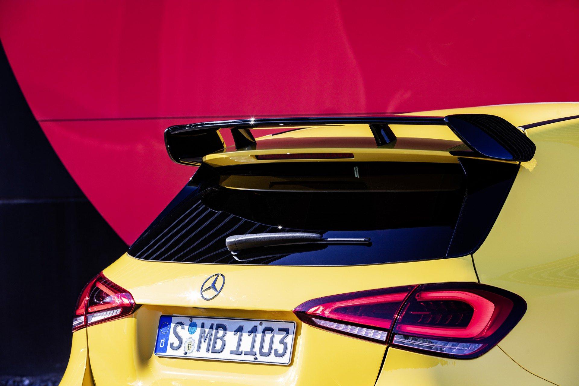Noul Mercedes-AMG A 35 4MATIC (18)