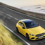 Noul Mercedes-AMG A 35 4MATIC (26)