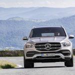 Noul Mercedes-Benz GLE