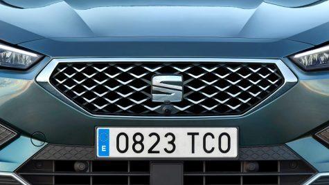 Noul SEAT Tarraco – Acesta este SUV-ul spaniol cu șapte locuri