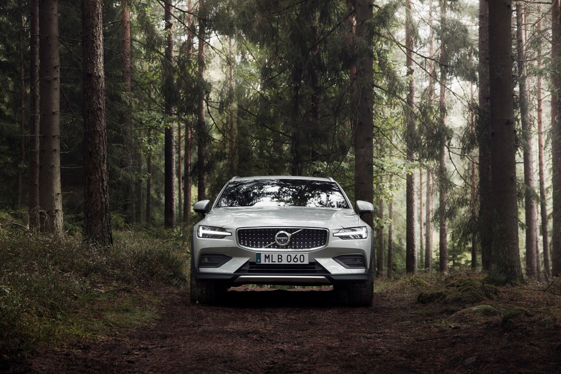 Noul Volvo V60 Cross Country (1)