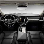 Noul Volvo V60 Cross Country