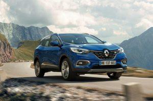 Renault Kadjar facelift (1)
