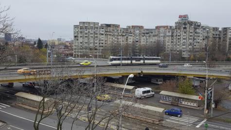 Primăria Capitalei va repara Podul Grant