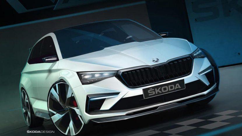 Skoda Vision RS (6)