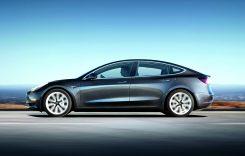 Tesla Model 3, în septembrie pe prima poziție în Europa