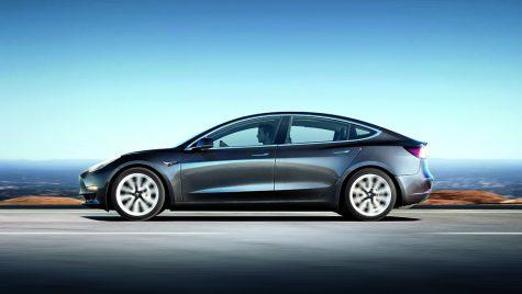 Test drive – Tesla Model 3 RWD 70 kWh