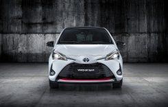 Noua Toyota Yaris GR Sport – Micuța bestie de oraș