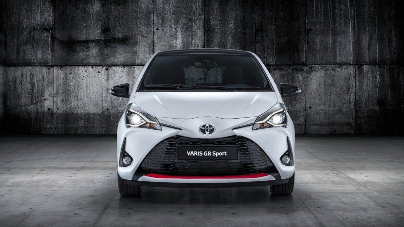 Toyota Yaris GR Sport (2)