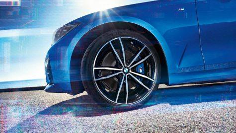 Noul BMW Seria 3 a ajuns pe internet înaintea prezentării oficiale