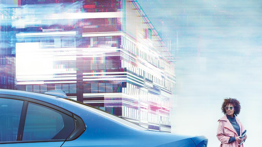 Viitorul BMW Seria 3 (2)