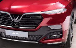 VinFast – Așa arată prima mașină construită în Vietnam