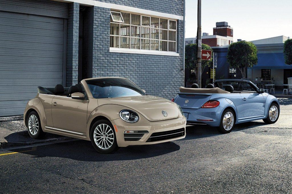 Volkswagen Beetle Final Edition (1)