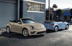Ultimul Volkswagen Beetle Final Edition, scos la licitație. Unde vor ajunge banii?