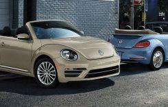OFICIAL: Volkswagen Beetle Final Edition. Mașinuța iese din producție