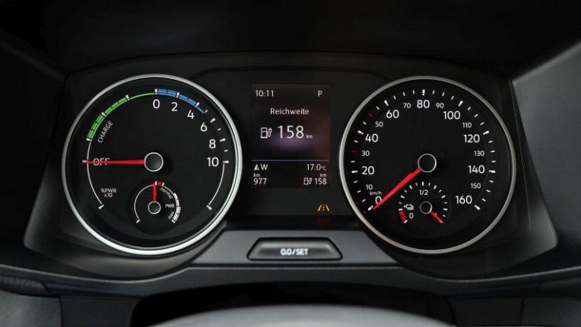 Cât costă noul Volkswagen e-Crafter și ce autonomie are