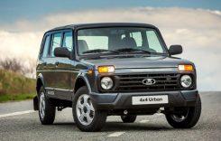 """""""Tovarășii"""" se întorc: Lada Niva are motoare Euro 6 și e mai ieftină decât Dacia Duster"""
