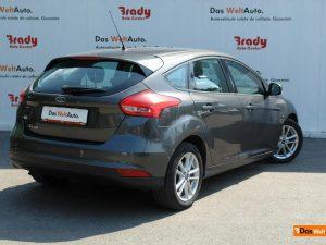 Top - 3 oferte auto second până în 10.000 de euro