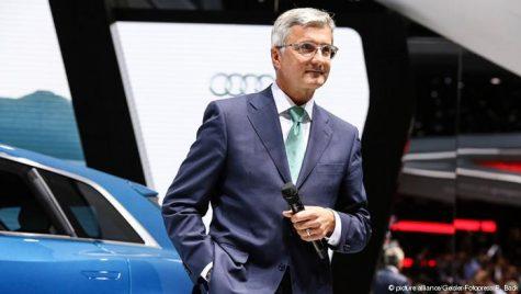 Fostul șef Audi a ieșit din închisoare. De ce i-au dat drumul lui Rupert Stadler?