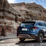 Tayron - cel mai nou SUV produs de Volkswagen