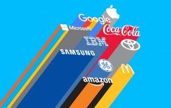 Top 10 cele mai valoroase brand-uri auto