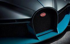 Paris 2018 – Și Bugatti va construi un SUV