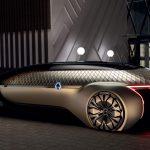 Conceptul Renault EZ-Ultimo