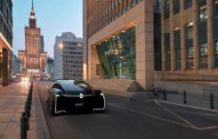 Paris 2018 – Conceptul Renault EZ-ULTIMO este un robot premium
