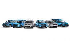 Cât costă Dacia Logan și Dacia Sandero cu motoarele Blue dCi