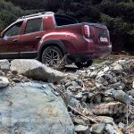 Dacia Duster pick-up (3)