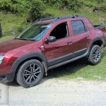 Dacia Duster pick-up (5)