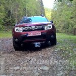 Dacia Duster pick-up (6)
