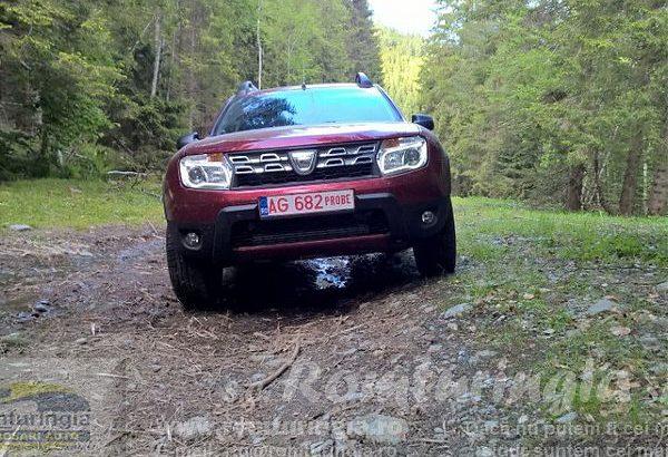 Iată noua Dacia Duster Pick-up. Când poate fi comandată
