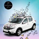 Dacia Sandero Stepway ediție foarte limitată (3)