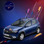 Dacia Sandero Stepway ediție foarte limitată (6)