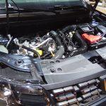 Motor TCe Dacia Duster