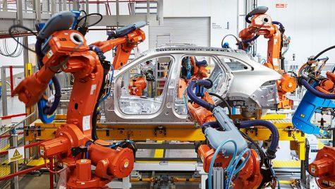 Uzina Jaguar Land Rover din Solihull va fi închisă timp de două săptămâni