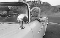 Mașina lui Marilyn Monroe, un Ford Thunderbird, va fi scoasă la licitație
