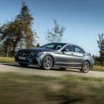 Test Mercedes-Benz C 300 de