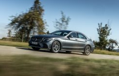Test Mercedes-Benz C 300 de