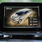 Test comparativ - Mercedes GLE 350 d vs VW Touareg V6 TDI