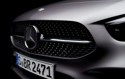 Noul Mercedes-Benz Clasa B – teaser înainte de lansare