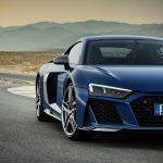 Noul Audi R8